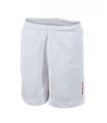 SHORT BULLPADEL ESCANDUSO BLANCO