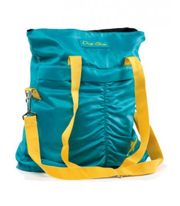BOLSO DROP SHOT SECRET AZUL