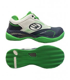 BULLPADEL BETA M 14 MARINO VERDE