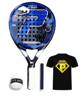 POWER PADEL 1.0 SOFT