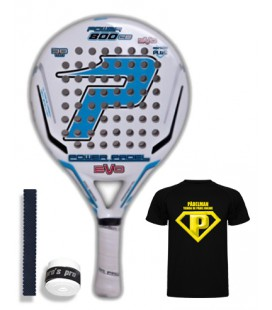 POWER PADEL 800 CE EVO