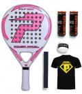 POWER PADEL 1000 GLASS FIBER WOMAN