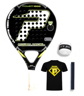 POWER PADEL 1000 EVA 2011