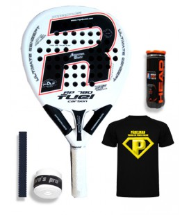 ROYAL PADEL FUEL