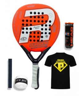 ROYAL PADEL RP 787 PURSANG ULTRASOFT  5 2014