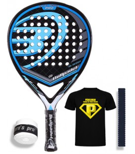 BULLPADEL BLACK DRAGON 2015
