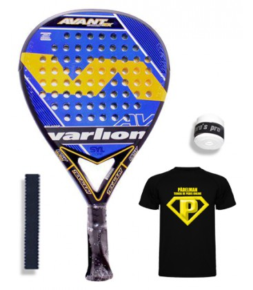 VARLION AVANT CARBON TEX SYL 2015