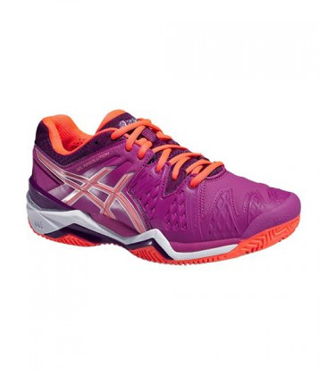 Novedad ASICS GEL RESOLUTION 6 CLAY E553Y 2106