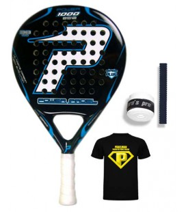 POWER PADEL 1000 EVA 2012
