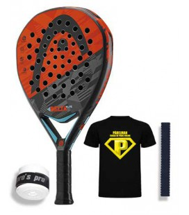 HEAD GRAPHENE XT DELTA ELITE