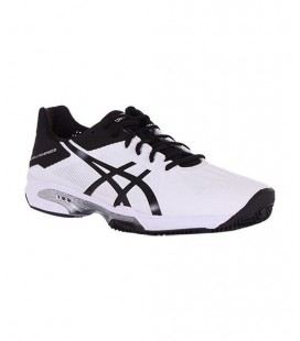 ASICS GEL SOLUTION SPEED 3 CLAY E601N 0190