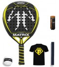 PADEL SESSION MATRIX 2