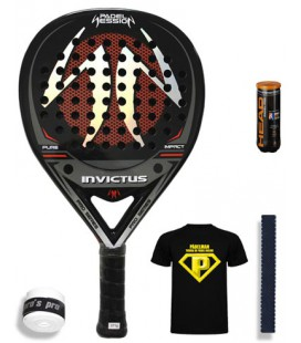 PADEL SESSION INVICTUS
