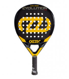CAZZEC EVOLUTION BLACK SERIES