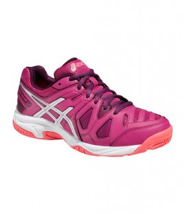 ASICS GEL GAME 5 GS NIÑA FUCSIA C502Y 2101