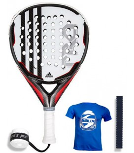 ADIDAS POWER ATTACK PRO BLANCA