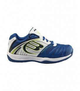 ZAPATILLAS BULLPADEL BALE AZUL REAL