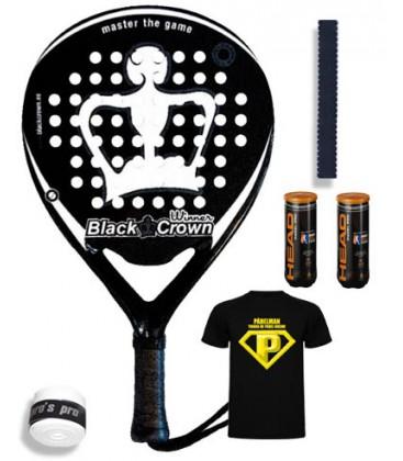 BLACK CROWN WINNER