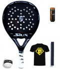 SIUX BLACK CARBON BRILLO