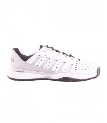 K-SWISS HYPERMATCH BLANCO Y NEGRO