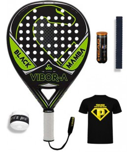 VIBORA BLACK MAMBA LIQUID
