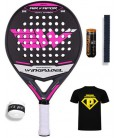 WINGPADEL AIR VAPOR FUCSIA