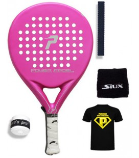 POWER PADEL PINK