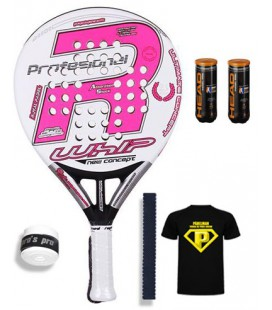 ROYAL PADEL RP 790 WHIP WOMAN 2016