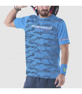 CAMISETA BULLPADEL TORES