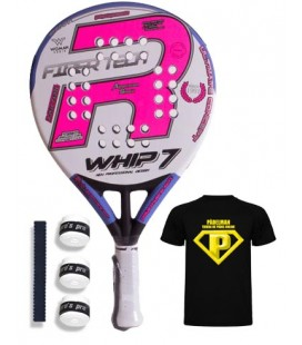 ROYAL PADEL RP790 WHIP WOMAN 2017