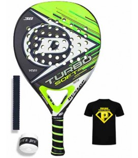 DUNLOP TURBO SOFT 2016