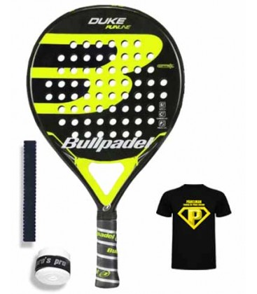 BULLPADEL DUKE AMARILLA