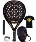 SIUX BLACK CARBON LUXURY