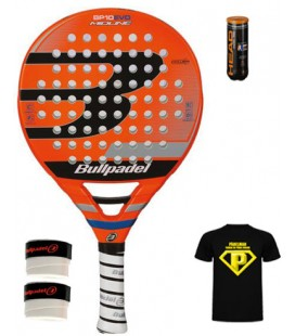 BULLPADEL BP10 EVO 2017