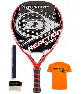 DUNLOP REACTION SPORT