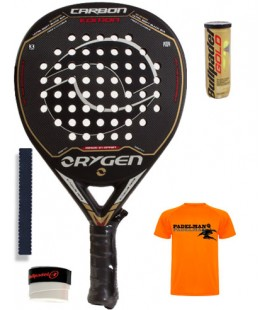ORYGEN CARBON EDITION