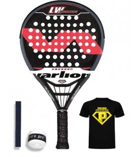 VARLION LW CARBON HEXAGON DIFUSOR FUCSIA
