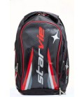 MOCHILA STAR VIE TOUR BAG RED