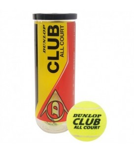 DUNLOP CLUB ALL COURT