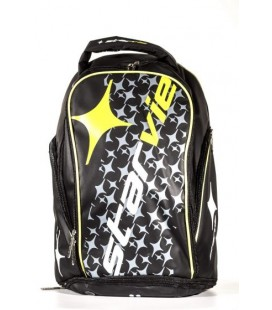 MOCHILA TOUR BAG YELLOW