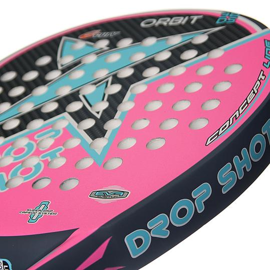 drop shot orbitt