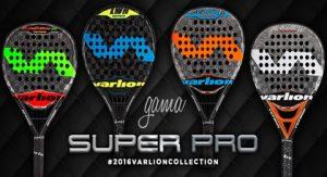 Varlion gama super pro