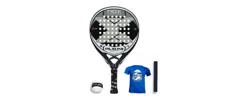 Nox ML10 Pro P.3 - Nox Padel