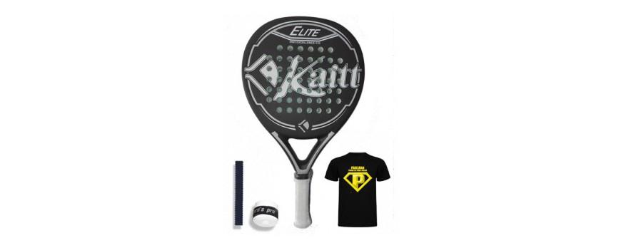 Kaitt Elite Graphene 2017 - La que estabas buscando...