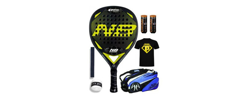 Enebe Spitfire Textreme 2016