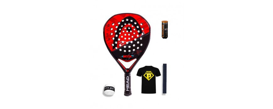 Head Graphene XT Delta Pro With CB - Head padel