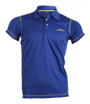 POLO PS ROYAL AMARILLO
