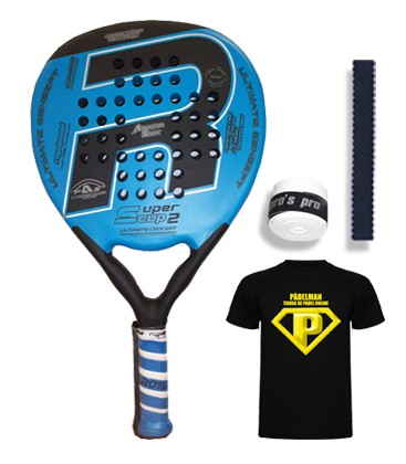 ROYAL PADEL SUPER CUP 2 AZUL