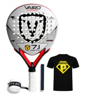 VAIRO CONTROL 7.1