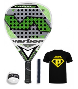 VARLION CAÑON CARBON TEX